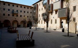 Visite al complesso delle Murate