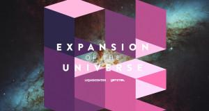 Expansion of the Universe. Dal 23 febbraio al 23 marzo 2017