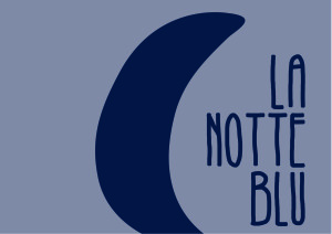 Notte Blu alle Murate