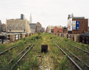 HIGH LINE stories 29 Settembre Museo Novecento ore 17:30