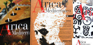 Pulse: Celebrating 25 Years of Africa e Mediterraneo