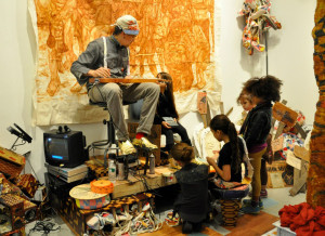 Mountaintops – Appuntamento mensile con Murate Art Lab