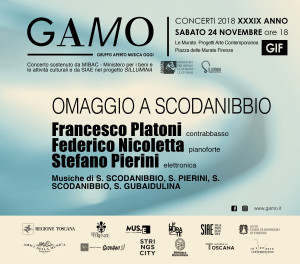 GAMO INTERNATIONAL FESTIVAL