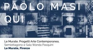 Paolo Masi. QUI