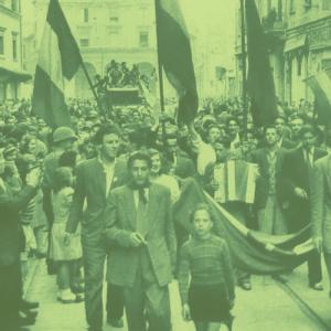Guerra totale, collaborazionismi, resistenze